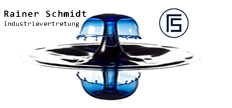Logo Rainer Schmidt Industrievertretung